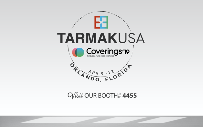 Coverings 2019 – Orlando