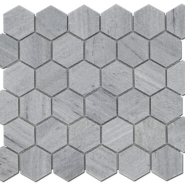 2″ Solto Honeycomb Marble Honed