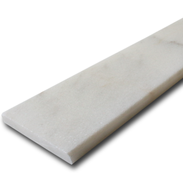White Marble Sill